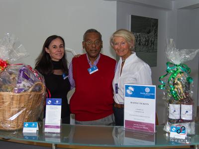 Wolf Valley Charity Fund Staff