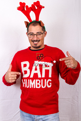 Christmas Jumper Campaign